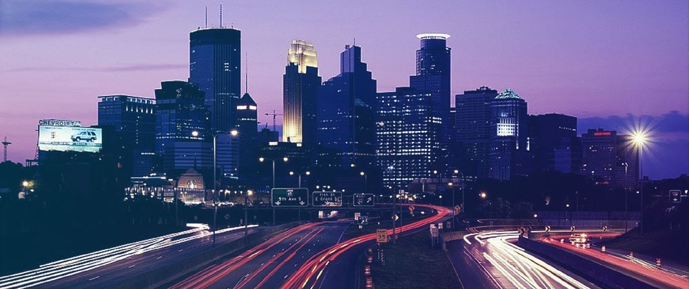 Minneapolis, Minnesota Most Dangerous Cities In the US