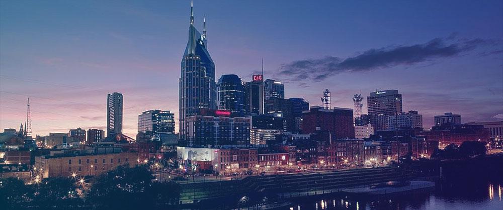 Nashville Metro Area