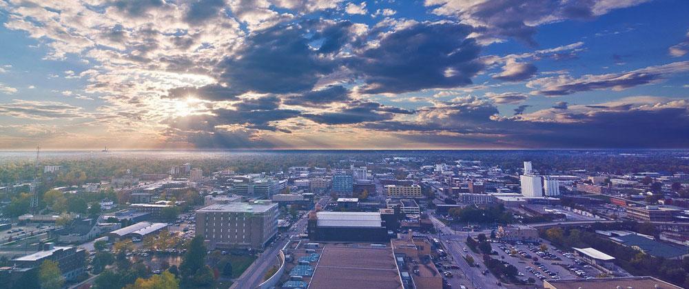 Springfield, Missouri
