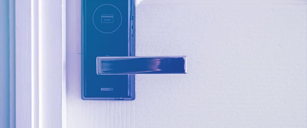 how to choose door lock