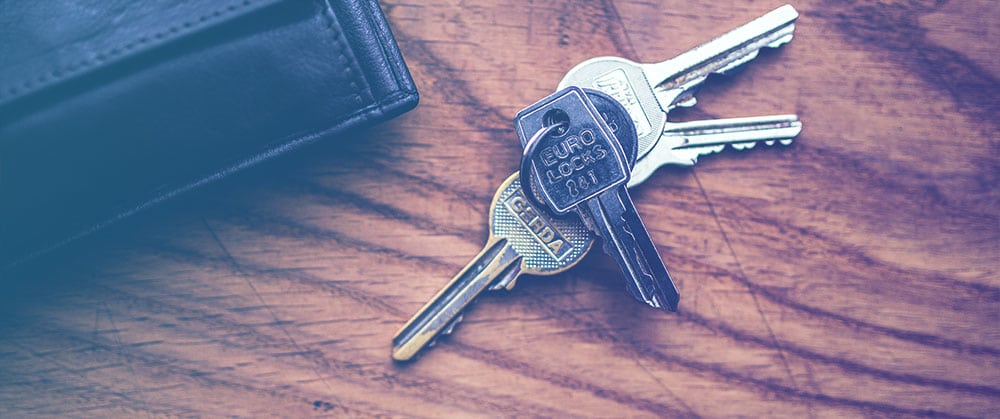 Benefits of a keyless entry system